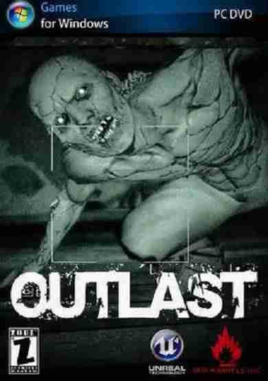 Descargar Outlast [ENG][ACTiVATED] por Torrent